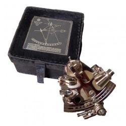Nautical Navigation Sextant Astrolabe Nutical Decor
