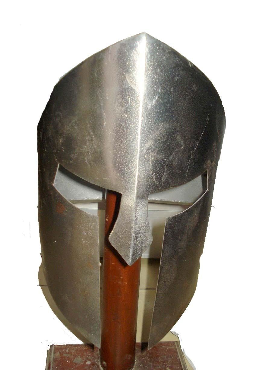 Spartan Helmet Buy Medieval Armor Helm Online At Erakart