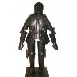 Medieval Mini Maximilian Armour Miniature