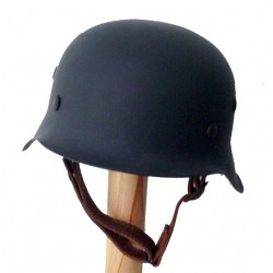 M-36 German STEEL COMBAT Army Helmet
