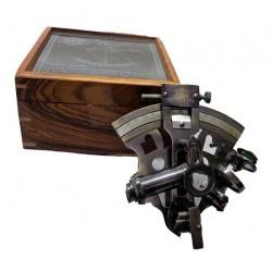 Brass Sextant Astrolabe Nutical Navigation