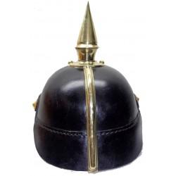 Pickelhaube Prussian Garde Helmet