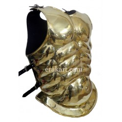Medieval Muscle Armour Jacket