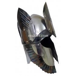King Gordon Medieval Armour Helmet