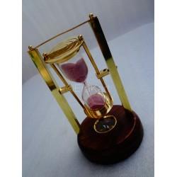 Roman Sand Timer Compass