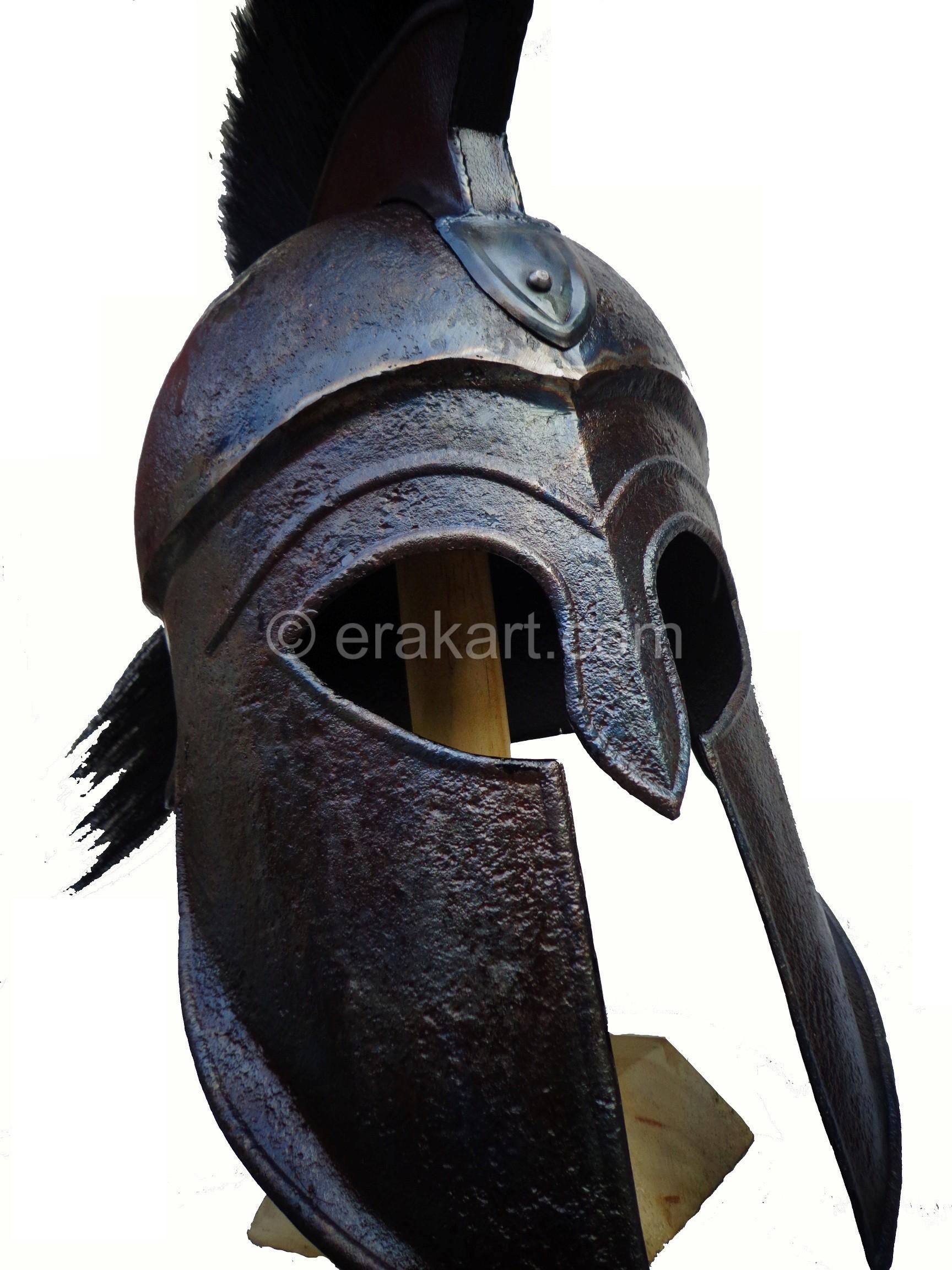 Greek Corinthian Helmet Medieval Armour Helmets On Sale