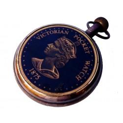 Victorian Pocket Watch 1875