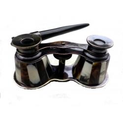 Victorian Opera Brass Binocular