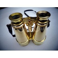 Brass Polish telescope