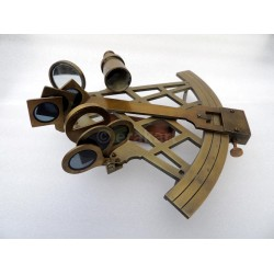 Large Nautical Sextant 10 inch