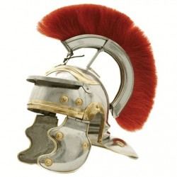 Roman Centurion Armour Helmets