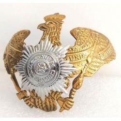Garde Wappen Badge For Pickelhaube Helmet