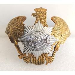 Prussian Garde Wappen Badge