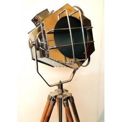 Master Sealight Tripod Floor Lamp