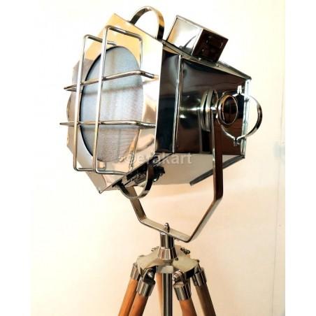 Masters floor lamps car essay nautical sealight spotlight searchlight floor lamps aloadofball Choice Image