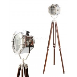 Theater Nautical Search Light Telephonic Spotlight