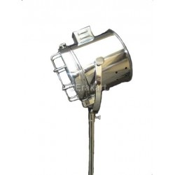Marconi Spotlight on Tripod