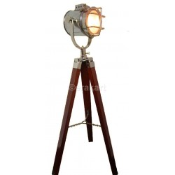 Retro Spotlight Vintage Floor Lamp