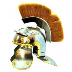 Ancient Armor Medieval Imperial Roman Helmet