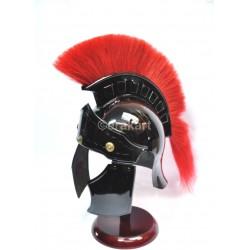 Medieval Roman Centurion Helmet