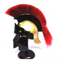 Roman Greco Medieval Roman Centurion Helmet