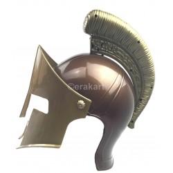 Delux Viking Helmet Roman Costume