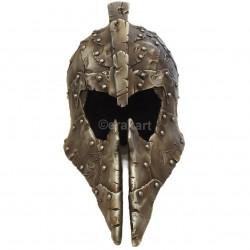 Larp Armour Xaphen Helmet