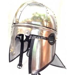 Roman Infantory Helmet Ancient