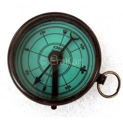Brass Open Compass
