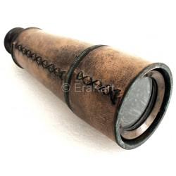 "Brass Telescope 19"" Spyglass"