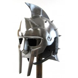 Medieval Armour Gladiator Maximus Helmet