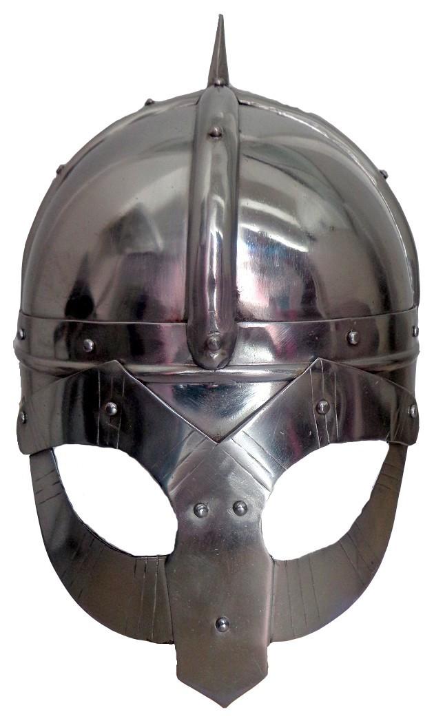 Buy Norway Gjermundbu Viking Helmet Replica Steel Helm On