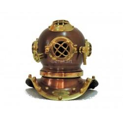 "8"" Divers DIving Helmet Nautical Maritime"
