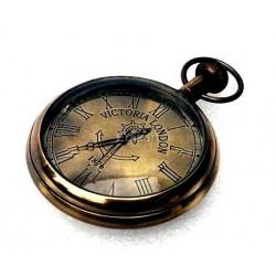 Antique Victoria London Pocket Watch