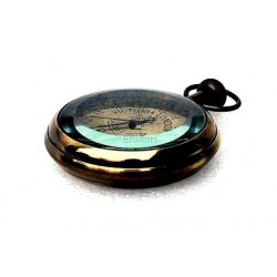 Antique Victoria London Pocket Watch