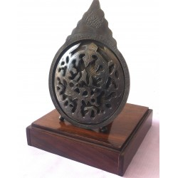 Antique Brass Astrolabe