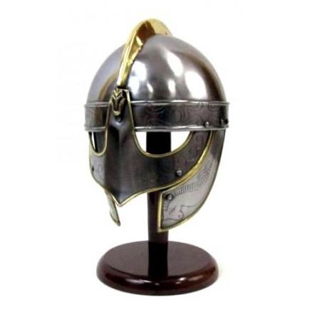 Viking Warrior Wolf Helmet
