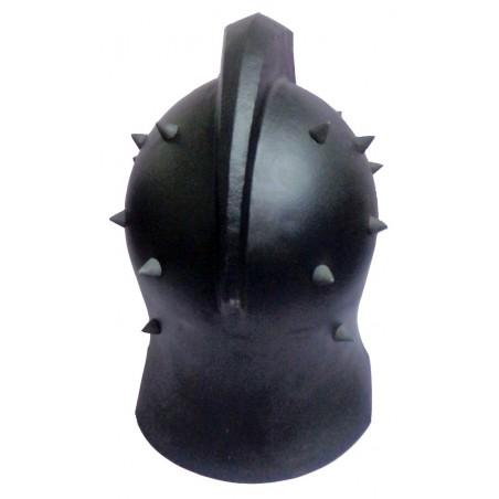 Maximus Gladiator Black Helmet
