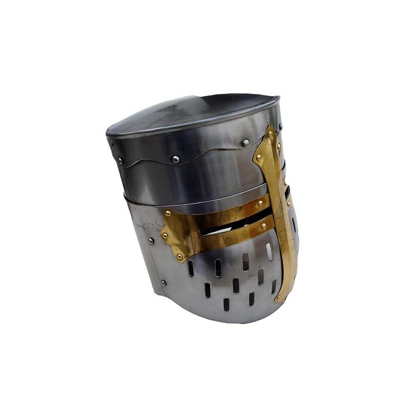 Buy Medieval Knight Armour Helmets Online On Sale At