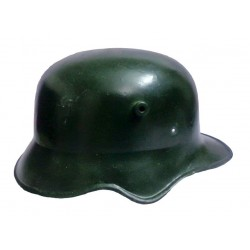 Steel German Helmet M-36