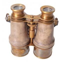 Spyglass Maritime Nautical Binocular With Antique Finish