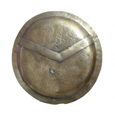 Shield From 300 Movie