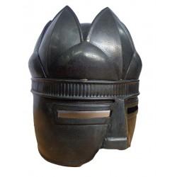 Medieval Armor Knight King Helmet