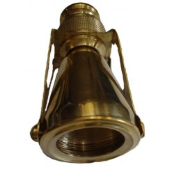 Nautical Brass Pocket Monocular