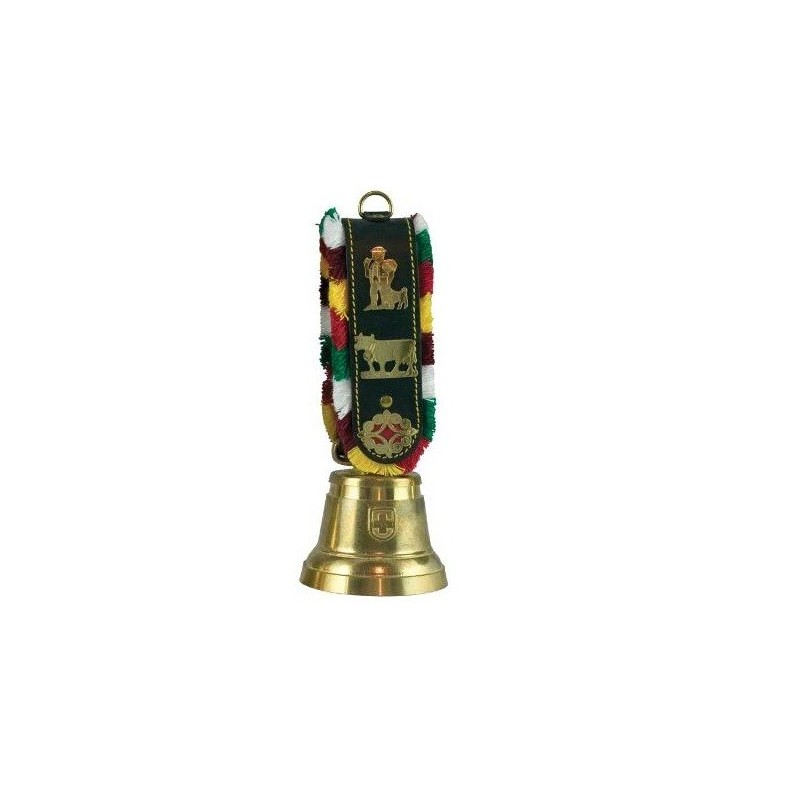 Ddlj Switzerland Cow Bell Swiss Bells Online At Erakart