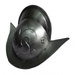 Spanish Comb Morion Helmet