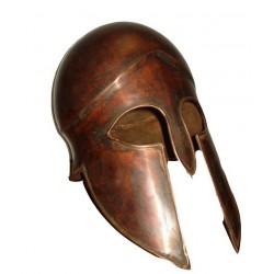 Greek Corinthian Armour Helmet Replica