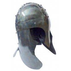 Medieval Viking Armour Helmet