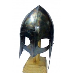 Norway Viking Spectacle Helmet Ancient Reproduction