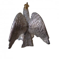 Eagle Brass For Pickelhaube Helmet